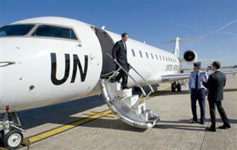 بعثة الأمم المتحدة تصل إلى الكونغو الديمقراطية لبحث انتخابات الرئاسة