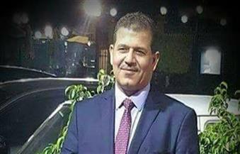 سكرتير عام محافظة أسيوط يشهد حفل تجليس الأنبا لوكاس