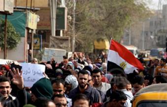حبس ٢٠ شخصًا ٤ أيام لتظاهرهم بميدان التحرير في ١١ نوفمبر