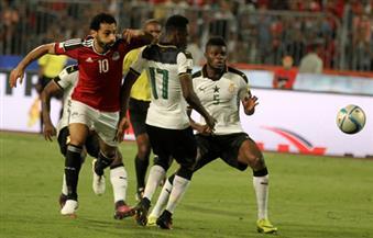 """في تصفيات روسيا 2018.. غانا تسيطر ومصر تنتصر بـ """" لدغة عقرب """""""