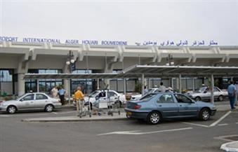 استئناف جميع الرحلات الجوية الداخلية والدولية بمطار هواري بومدين الدولي بالجزائر