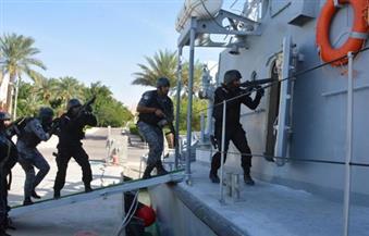 """تتضمن مكافحة الإرهاب والقرصنة.. استمرار فعاليات التدريب المصري الأردني المشترك """"العقبة 2016"""""""