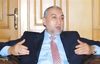 غرفة القاهرة تبحث زيادة العلاقات الاقتصادية المصرية العراقية