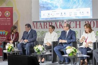 """العالم يطالب بإنقاذ المحيطات فى """"كوب 22 """" بمراكش"""
