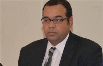 سلطات المطار تمنع المحامي أحمد راغب من السفر إلى المغرب لحضور مؤتمر عن التغيرات المناخية