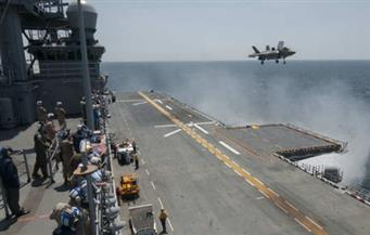 """لمواجهة البحرية الأمريكية.. أول حاملة طائرات صينية """"جاهزة للقتال"""""""