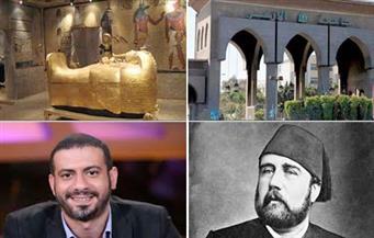 في مثل هذا اليوم .. قانون جامعة الأزهر ورفع الستار عن مقبرة توت والاحتفال بالخديو توفيق