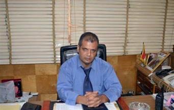 رئيس مدينة المحلة يناقش المخطط الإستراتيجي والجداول الزمنية للمشروعات