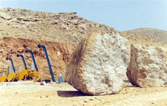 165 ألف طن رصيد القمح في صوامع ميناء دمياط