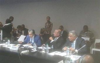 بالصور.. خلال فعاليات مؤتمر قمة المناخ بالمغرب: دعوة للتعاون بين بلدان الجنوب حول التغير المناخى