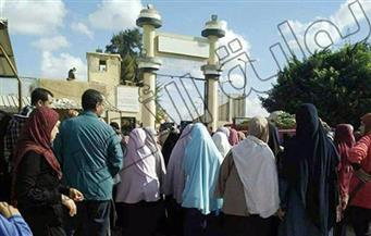 مصدر أمنى: نقل السجناء يأتى كعقوبة انضباطية ضد من تسببوا بأحداث الشغب