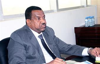 وصول وزير التعاون الدولي السوداني لتسلم مهام عمله أمينًا عامًا مساعدًا للجامعة العربية