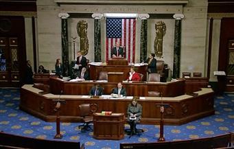 بالفيديو.. مجلس النواب الأمريكي يُقر مشروع قانون يفرض عقوبات على سوريا