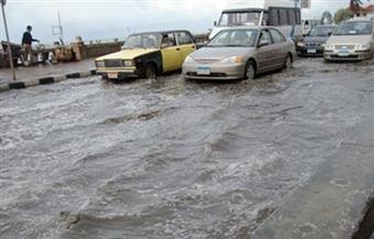"""الإسكندرية تستقبل أول أيام نوة """"المكنسة"""" بدون أمطار"""
