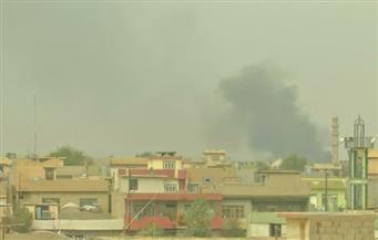 بالفيديو.. الجيش العراقي يُحقق مزيدًا من التقدم في شرق الموصل