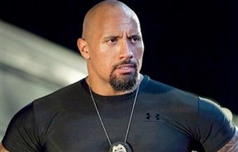 """مجلة بيبول تختار المصارع والممثل """"ذا روك"""" ليكون أكثر الرجال إثارة"""