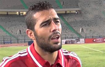 الإسماعيلى يجدد مفاوضاته مع ظهير الأهلى