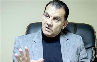 """النائب حاتم باشات: لن نترك حق """"مكين"""".. وأناشد الجميع ضبط النفس ووقف إشعال الفتن"""