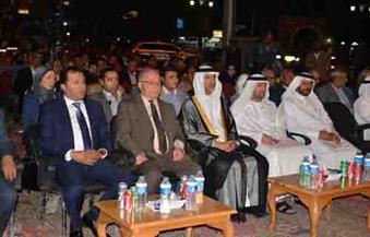 بالصور.. أمسية شعرية في الأقصر بحضور وزير الثقافة