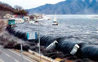 زلزال نيوزيلندا العنيف يتسبب في تحريك جزر رئيسية