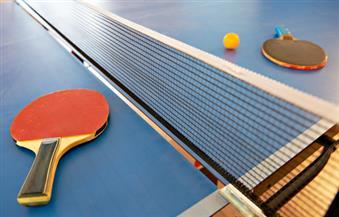 85 لاعبا يؤدون اختبارات تنس الطاولة فى الاختبارات النهائية لانتقاء الموهوبين بالأقصر