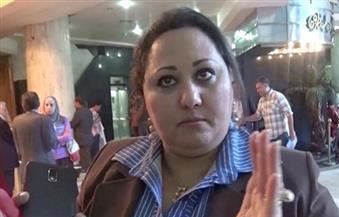 """حنان فكري: حكم حبس """"النقيب"""" يقطع الجسر الموصول بين الرأى العام ونقابة الصحفيين"""