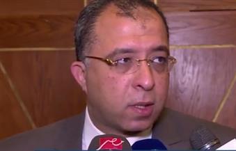 بالفيديو.. وزير التخطيط: نتبني خطة إصلاح إداري تستهدف رفع معدلات النمو إلى 5%