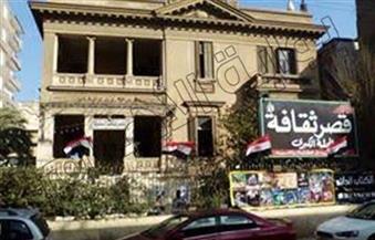 """""""أكتوبر انتصار الجيش والشعب"""" في ندوة اليوم بقصر ثقافة المحلة الكبرى"""