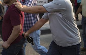 ضبط إخواني هارب من تنفيذ حكم قضائي بأسيوط
