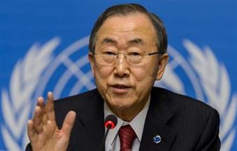 بان كي مون يقيل قائد قوة الأمم المتحدة في جنوب السودان
