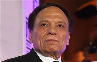 """رئيس """"القاهرة السينمائي"""": عادل إمام له الحرية في حضور المهرجان أو الذهاب لغيره"""