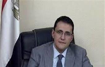 """بعد أن كشفتها """"بوابة الأهرام"""": المتحدث باسم """"الصحة"""" يتلاعب في كشوف حضور مديرة مكتبه ويسددها مهمة عمل"""