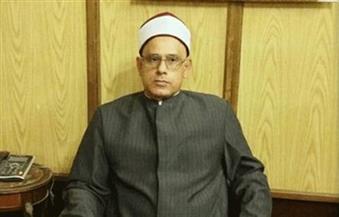 """وكيل """"أوقاف"""" الإسكندرية يطالب الأئمة بالحفاظ على المساجد من دعاة الفتن والمتأسلمين"""
