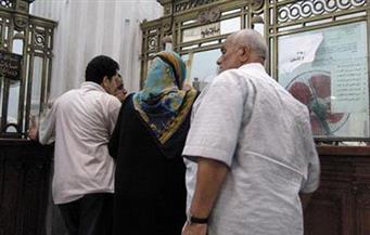 الكشف على 125 حالة تمهيدًا لصرف معاش لها بساحل سليم في أسيوط