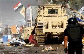 تأييد أحكام المؤبد والسجن للمتهمين في أحداث فض اعتصام النهضة