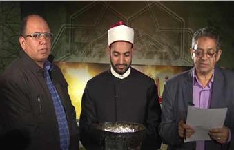بالفيديو..  أسماء الفائزين وجوائز مسابقة رمضان الكبرى