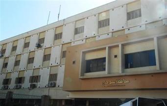 محافظ سوهاج يعزي أسرة المجند محمد سلام شهيد الواجب بشمال سيناء