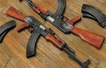 ضبط 10 قطع سلاح و4 قضايا مخدرات فى حملة أمنية بأسيوط