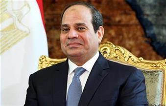 السيسي يستقبل الرئيس اللبناني بقصر الاتحادية غدًا
