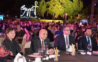 بالفيديو والصور.. تتويج الأقصر عاصمة السياحة العالمية لعام 2016 ووزراء 50 دولة يدعون لزيارة مصر
