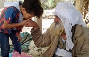 """""""الإفتاء"""" تستنكر اغتيال الصوفي الزاهد """"سليمان أبو حراز"""" وتدعو لحماية العلماء من جرائم """"الدواعش"""""""