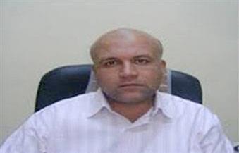 """رئيس جهاز مدينة العبور يتفقد مشروع عمارات """"السلام"""" لسكان المناطق غير الآمنة"""