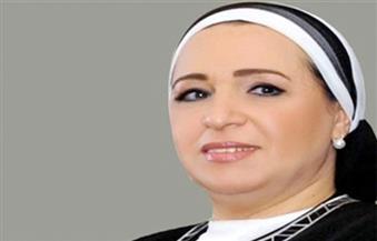 القومي للمرأة يشكر قرينة الرئيس السيسي لثقتها الغالية في المرأة المصرية