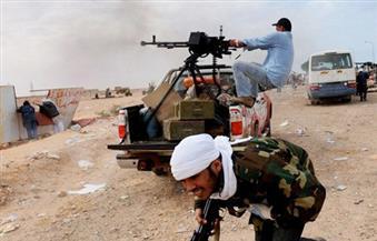 القوات الخاصة الليبية تؤكد قرب إعلان تحرير منطقة بوصنيب غرب بنغازي
