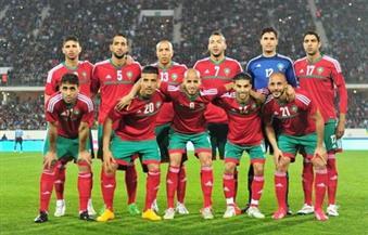 المغرب تتلقى خسارة على يد جامبيا في أول اختبار استعدادا لكأس الأمم