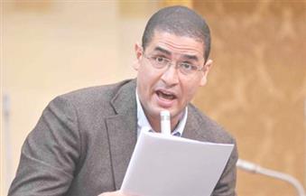 محمد أبو حامد: الإخوان خططوا لإنشاء إقليم منطقة سيناء ضمن خطة «الوطن البديل»