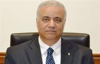 """مجلس جامعة الإسكندرية يعتمد تقرير لجنة تقصي الحقائق حول حادث """"نويبع"""""""