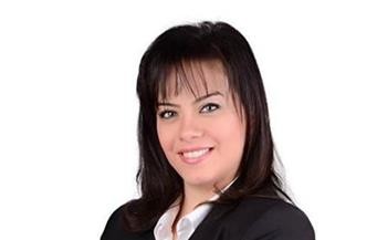 سيلفيا نبيل توجه الشكر للرئيس السيسي لاستجابته لشكوى أهالي عزبة الهجانة