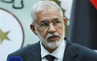 وزير الخارجية الليبي يدعو الجامعة العربية للمساعدة في رفع الحظر عن تصدير الأسلحة إلى ليبيا