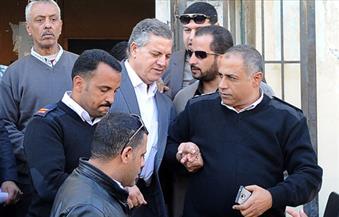 تأجيل نظر دعوى حمدي الفخرانى للحصول على صورة رسمية من تحقيقات اتهامه بالرشوة لـ١ يونيو